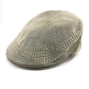 Authentic Scala Classico Ivy Gatsby Newsboy Ta Cap